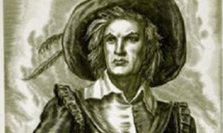 Paul de Chomedey de Maisonneuve, co-fondateur de Montréal